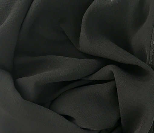 détails tissu kimono